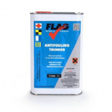Flag Antifouling Thinner - 1 Litre